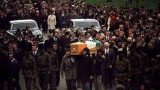 Bobby Sands MP - Bold Fenian Man
