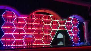 Pixel led bar aydınlatması uygulama Kıbrıs Mehmet Teke