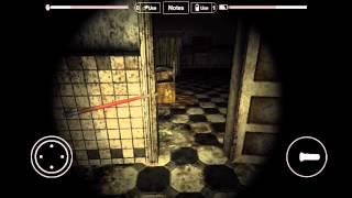 Hospital Escape - Total Horror