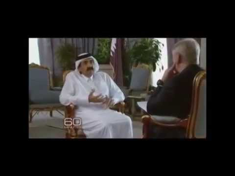 887) Qatar: An Oasis in the Middle East