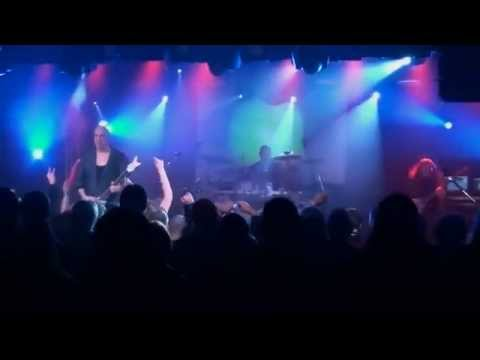 DEVIN TOWNSEND PROJECT Truth @ Music Hall London 2011.12.09