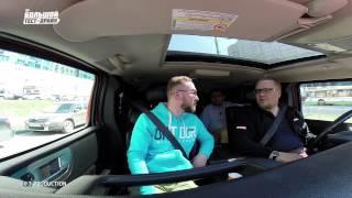 Hummer H2 - Большой тест-драйв (б/у) / Big Test Drive