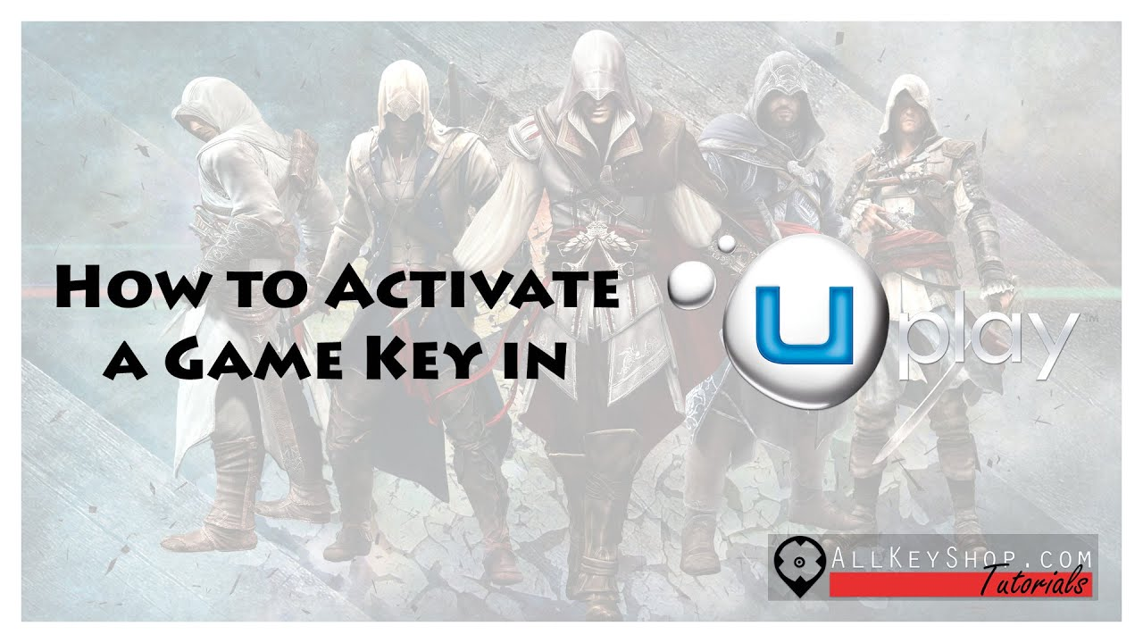 uplay this cd key or activation code is not valid