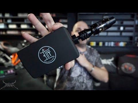 iJoy Diamond PD270 Starter Kit Review and Rundown   #bottlerockets
