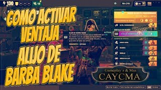 How to activate Advantage the Stash of Beard Blake Fortnite Save the World ? CaycMa