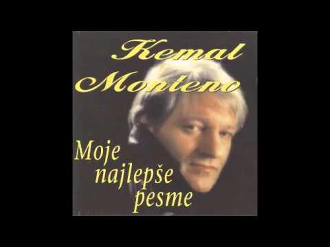Kemal Monteno - Sarajevo, Ljubavi Moja (1995)