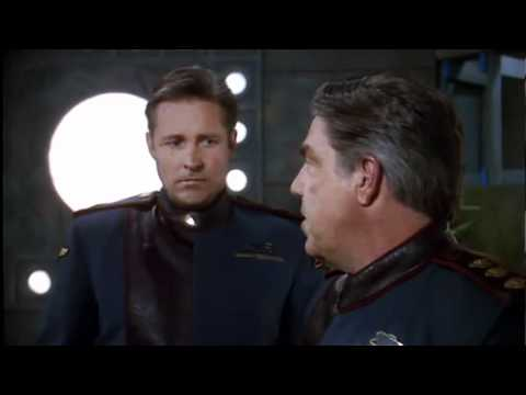 Babylon 5 - S3E10 Severed Dreams We Fight or We Surrender