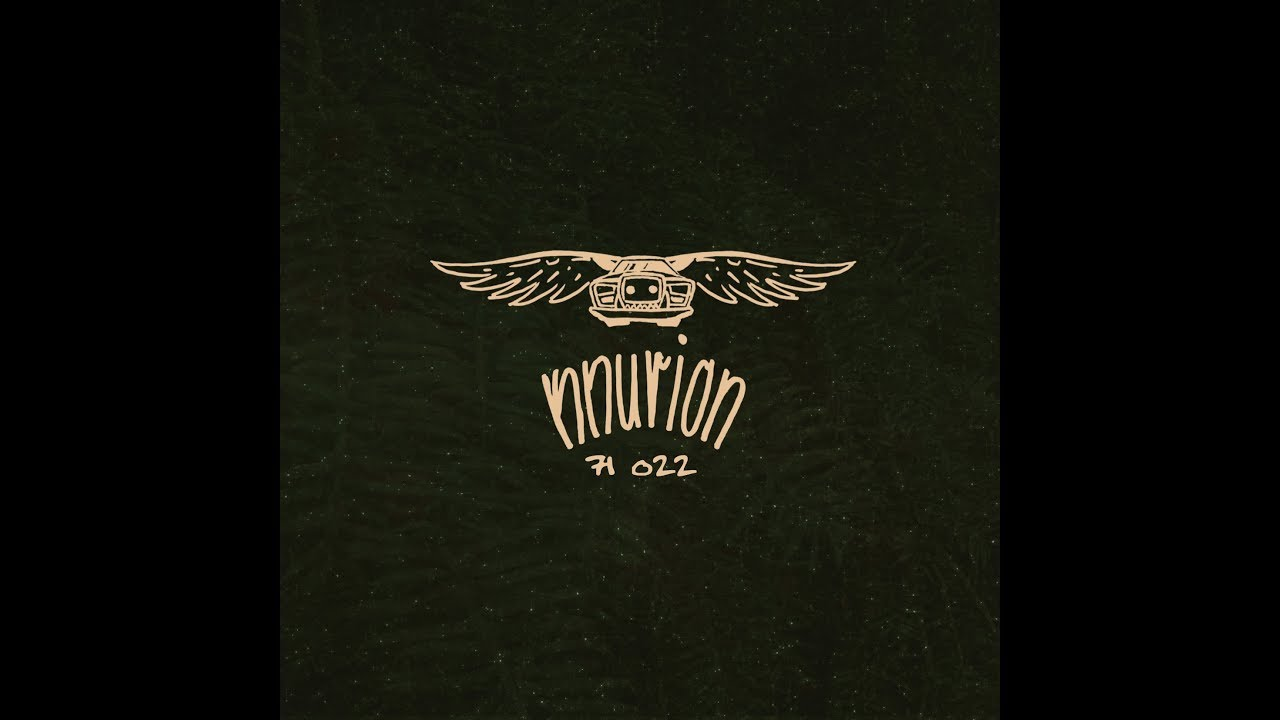 Kuba Knap - Knurion // prod. Opiat/Panama (CAŁA PŁYTA)