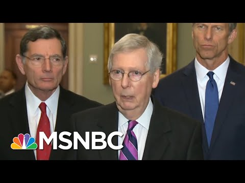 Cohen Testimony, Threatening Tweets & Crucial Vote Against Trump On Capitol Hill | MTP Daily | MSNBC