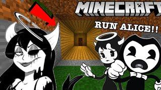 Download Minecraft : WE FOUND JOEY DREW'S SECRET BASE! (BATIM Minecraft) Mp3 and Videos