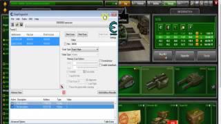 Tanki Online Crystal Hack M1 M2 M3