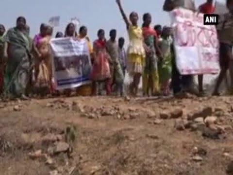 Villagers from Uran plan to boycott Lok Sabha polls