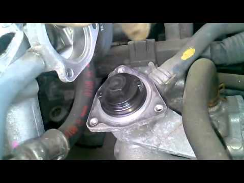 Honda V6 How To Replace Intake Manifold Amp Throttle Body