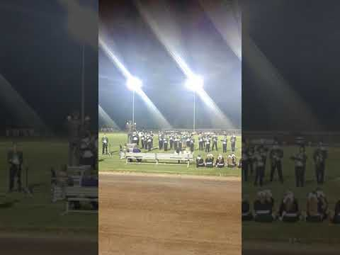 Thatcher High School Marching Band