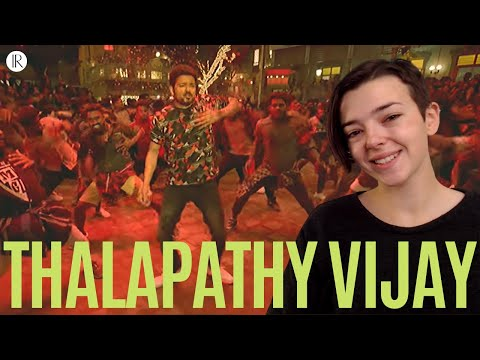 Indi Rossi Reacts: Bigil   Verithanam    Thalapathy Vijay   A.r Rahman   Atlee