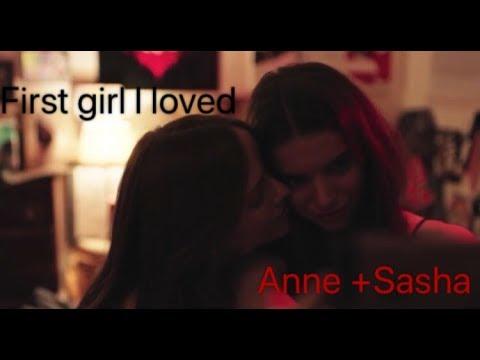 Download Sasha & Anne // don't deserve you (First girl I loved)