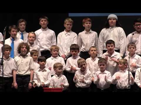 Holiday Concert 2016 - Shore Country Day School