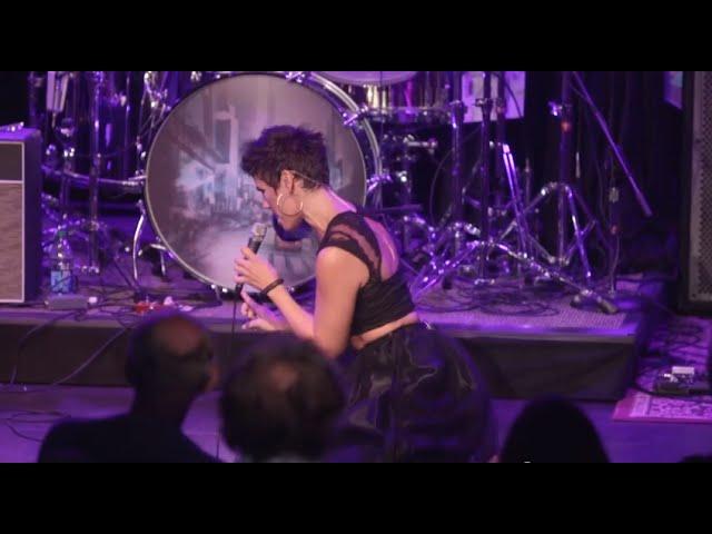 Live Video - Led Zeppelin Cover