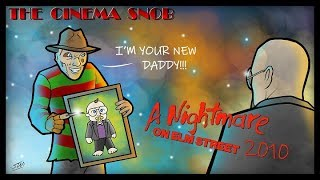 A Nightmare on Elm Street 2010 - The Cinema Snob