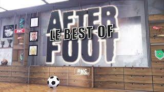 Le best of de l'After Foot du lundi 12 août 2019