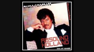 Pauli Carman - Dial My Number (special 12 inch remix) HQsound