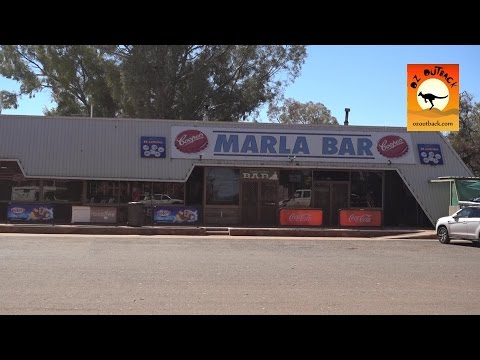 Marla Roadhouse - South Australia