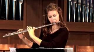 Ibert Concerto, Mvmnt 3