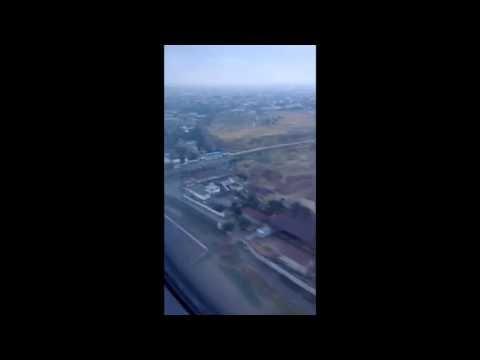 Москва - Самарканд (Uzbekistan Airways)