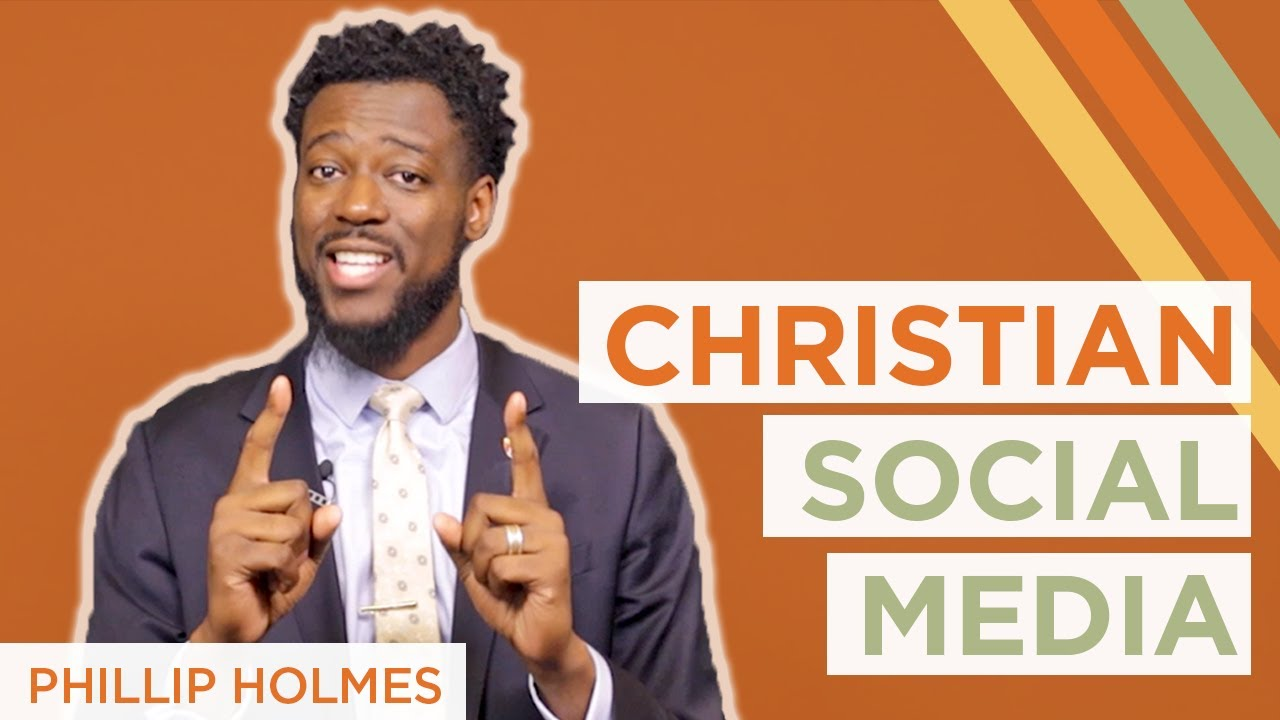 Gone Fishing: How to use Social Media for the Kingdom