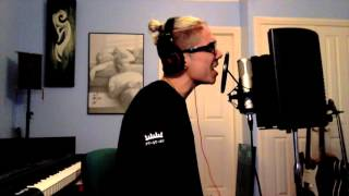 Sorry - Justin Bieber (William Singe Cover)