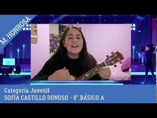 Ganadores Show de Talento online - Manquecura Ciudad del Este