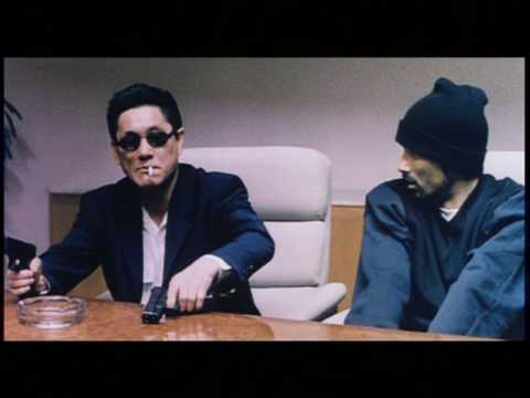 Brother (2000) german Trailer Takeshi Kitano