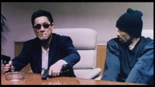 Brother (2000) german Trailer Takeshi Kitano