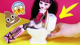 як зробити шафку в туалеті