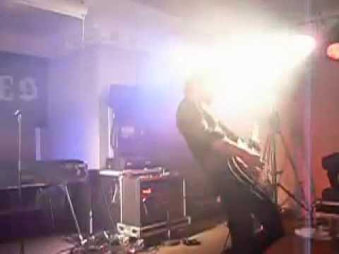 The Disciplines - Best Mistake (Live Larvik 26-December-2007)