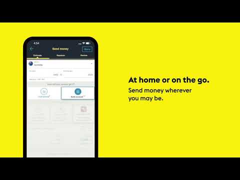 Transfer Money Easily With Our App Western Union Germany