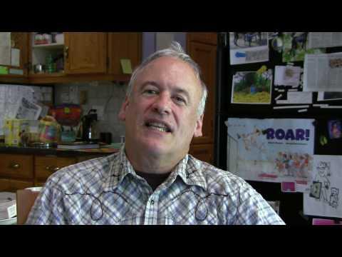 Interview with Robert Munsch