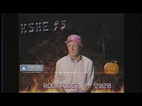 ROCKTOBER 4, 2020 - KSHE Klassics