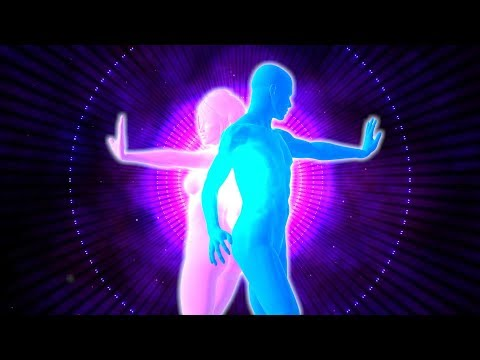 10'000 Hz Full Restore Immune System To Full Potential 💟 24 Ultra 💫 Frequencies 🌈 432 Hz Music