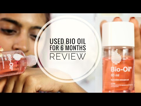 Bio-Oil For Stretch Marks from YouTube · Duration:  1 minutes 23 seconds