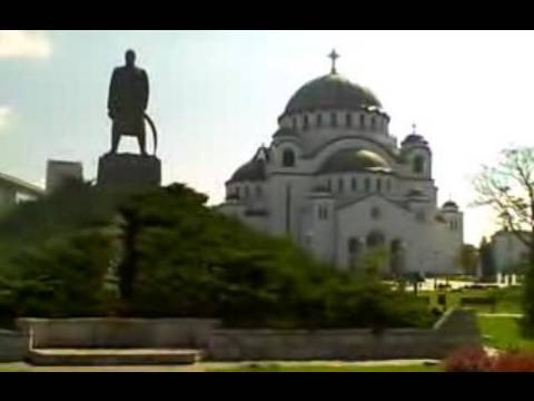 Belgrade In Your Pocket - St. Sava Temple