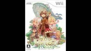 Repeat youtube video Rune Factory Frontier Wii OST ルーンファクトリー フロンティア