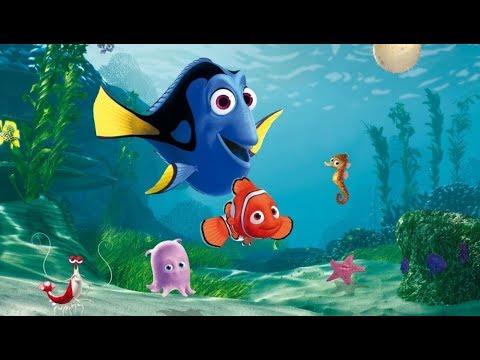 Regarder Le Monde De Nemo - Film Complet En Francais - Meilleurs Moments
