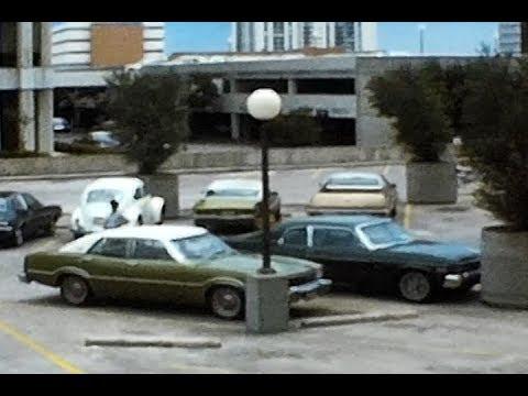 Greenway Plaza. 1974.