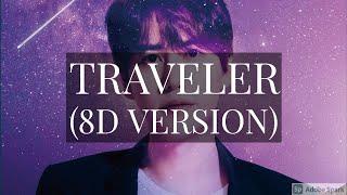 Super Junior K.R.Y. - Traveler (8D VERSION)