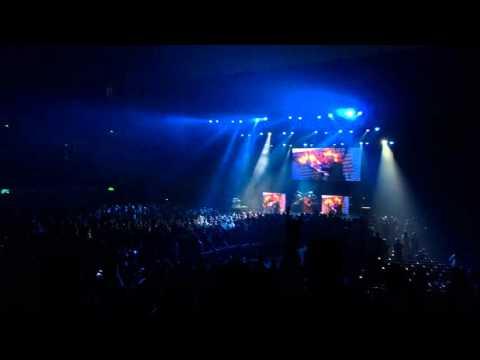 Megadeth Symphony of destruction 2015/10/8 Shanghai China