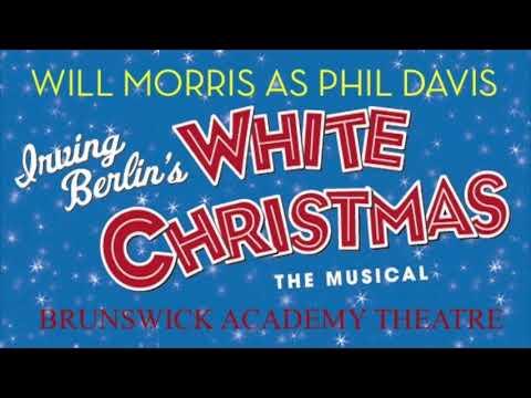 Sisters (Reprise) - (Brunswick Academy Theatre) - Phil Davis