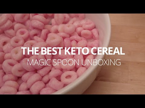 the-best-keto-cereal-|-magic-spoon-unboxing
