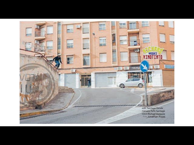 GBoots Richard Vazquez Elche Alicante