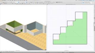 Eric The Solver's Room Divider Vid  Chief Architect Videos By Dsh